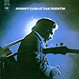 echange, troc Johnny Cash - At San Quentin