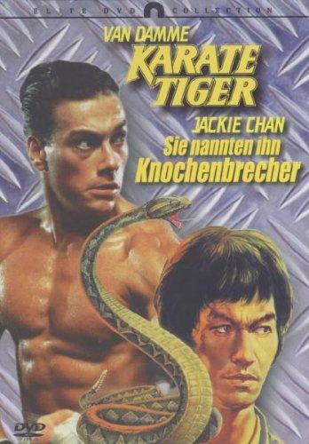 Karate Tiger / Sie nannten ihn Knochenbrecher