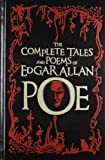 Image of The Complete Tales and Poems of Edgar Allan Poe