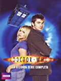 Doctor Who - Stagione 02 (4 Dvd)