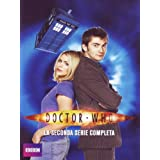 Doctor Who - Stagione 02 (4 Dvd)di David Tennant