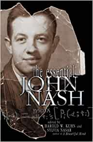 Books written by john nash