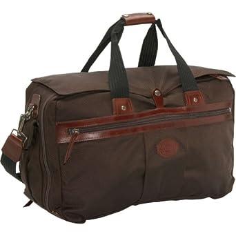 Filson Passage Carry-On Bag (BROWN)