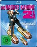 Die nackte Kanone 2 1/2 [Blu-ray]