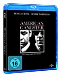 Image de American Gangster - Extended Edition [Blu-ray] [Import allemand]