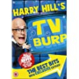 Harry Hill's TV Burp: The Best Bits [DVD]