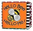 Sassy Hello Bee, Hello Me Book