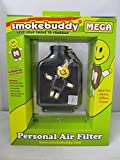Black Smoke Buddy Mega - Personal Air Purifiery and Odor Diffuser