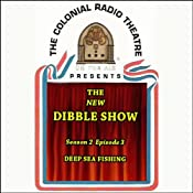 The New Dibble Show: Season 2, Volume 3 | [Dibble, the Mayham Players]
