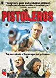 Cover art for  Pistoleros