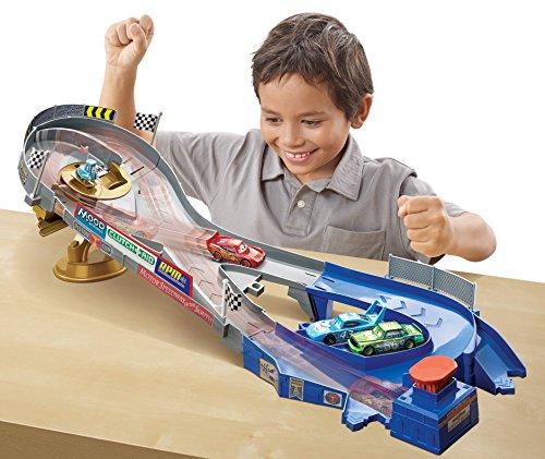 Disney/Pixar Cars Piston Cup Speedway Bundle JungleDealsBlog.com