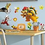 RoomMates 675SCS Nintendo New Super M...