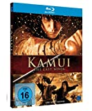 Image de Kamui - the Last Ninja [Blu-ray] [Import allemand]