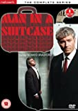 Man in a Suitcase - Complete Series [Repackaged] [Import anglais]