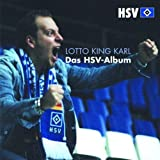 "Das Hsv-Albumvon ""Lotto King Karl"""