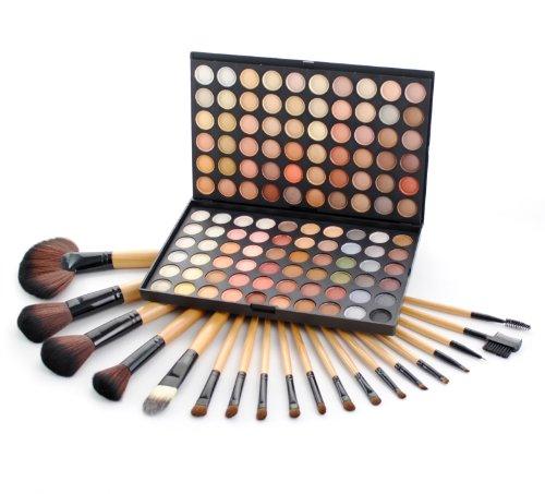 frola-cosmetics-professional-120-warm-colors-eyeshadow-makeup-palette-04-19-pcs-makeup-brush-set
