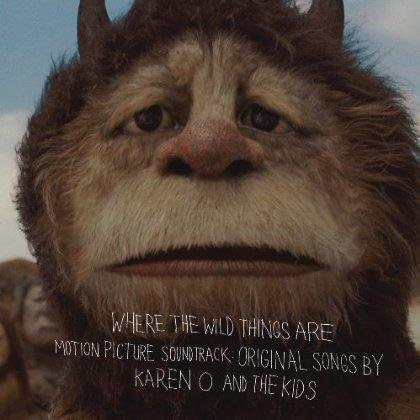 Where The Wild Things Are: Motion Picture Soundtrack (Special Edition with Poster) by Karen O and the Kids