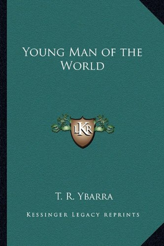 Young Man of the World