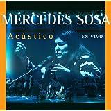 Acústico - Mercedes Sosa