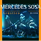 Ac�stico - Mercedes Sosa