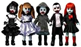 Living Dead Dolls Series 19 (Set of 5)
