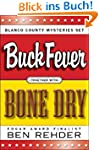 Blanco County Mysteries Box Set: Buck...