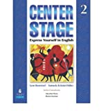 img - for Center Stage 2: Express Yourself in English / and / Life Skills and Test Prep 2 (Set of 2 Books) book / textbook / text book