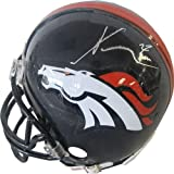 Knowshon Moreno Autographed / Signed Denver Broncos Mini Helmet at Amazon.com