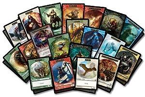 MTG Magic: The Gathering Token Lot of 50