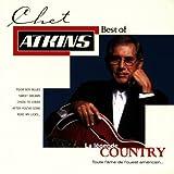 echange, troc Chet Atkins - La Legende Country