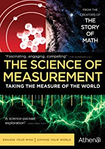 Science of Measurement [DVD] [Region 1] [US Import] [NTSC]
