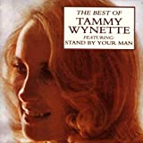 Tammy Wynette The Best of Tammy Wynette