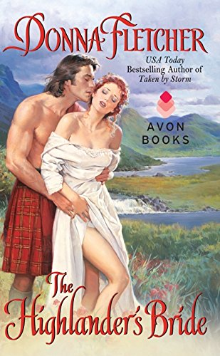 Image of The Highlander's Bride (Scottish Duo)