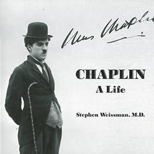Chaplin Audiobook