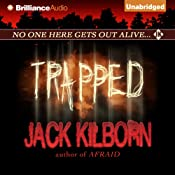 Trapped | [Jack Kilborn, J. A. Konrath]
