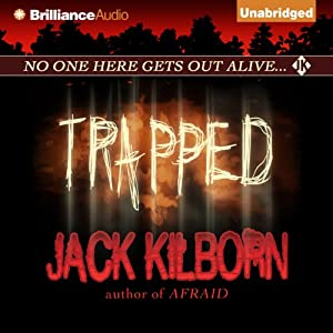 Trapped Audiobook