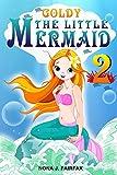 Books for Kids : Goldy The little Mermaid Book 2 - Children's Books, Kids Books, Bedtime Stories For Kids, Kids Fantasy Book