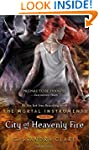 City of Heavenly Fire (The Mortal Ins...