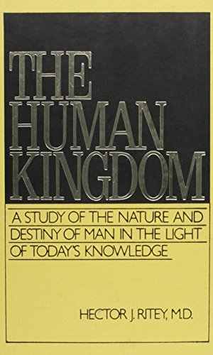 Image of The Nature and Destiny of Man