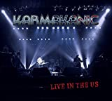 Live In The US by Karmakanic (2013-08-03)