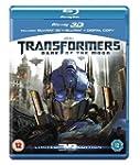 Transformers: Dark of the Moon (Blu-r...