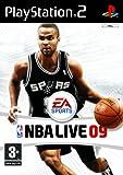NBA Live 09 (PS2)