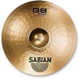 Sabian 20-Inch B8 Pro Medium Ride Cymbal