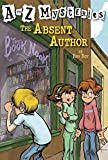 The Absent Author (A to Z Mysteries)