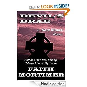 Devil's Brae cover
