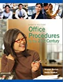 img - for Office Procedures for the 21st Century (8th Edition) book / textbook / text book