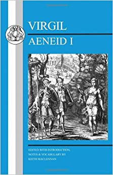 the epic of grief in aeneid a poem by virgil One of the most striking features of the aeneid, as opposed to the homeric  poems on which virgil's epic is extensively based, is the much greater level of  pathos.