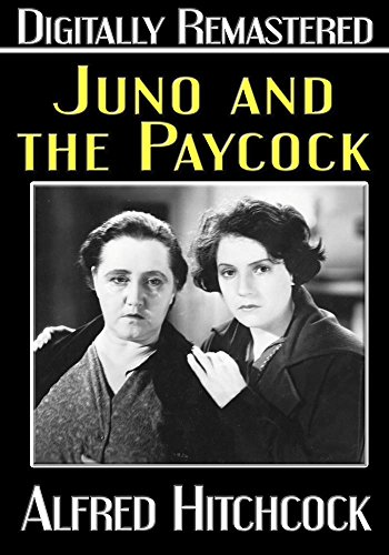 juno and the paycock deterioration