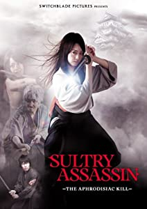 Sultry Assassin: Aphrodisiac Kill