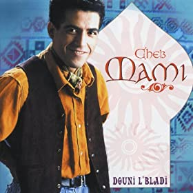 Amazon.com: Cheb Mami, Douni L'bladi: Cheb Mami: MP3 Downloads